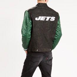 Levis® NFL Varsity Trucker Jacket