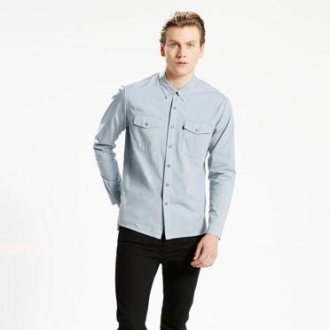 Line 8 Truckee Shirt