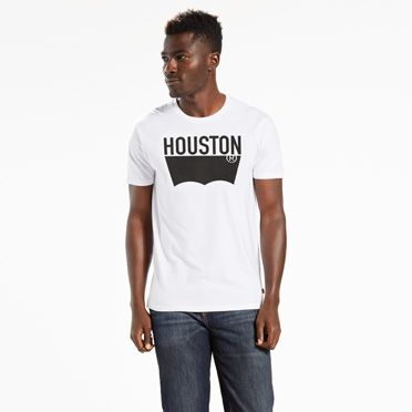 Levi's® Houston City Tee at Levi's in Daytona Beach, FL | Tuggl
