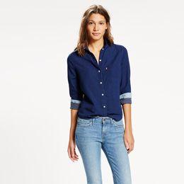Faye Boxy Shirt