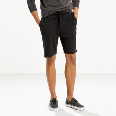 Line 8 Knit Track Shorts