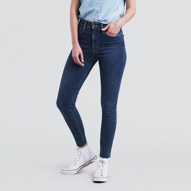 Schnellansicht · Mile High Hypersculpt Super Skinny Jeans