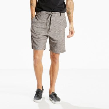 Leisure Chino Shorts