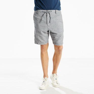 Leisure Chino Shorts
