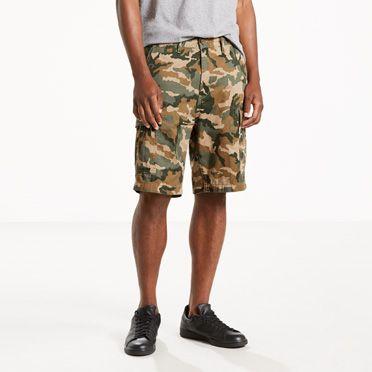 Men's Shorts - Shop Cargo, Chino & Denim Shorts | Levi's®