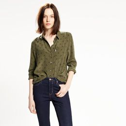 Silky Classic One Pocket Shirt