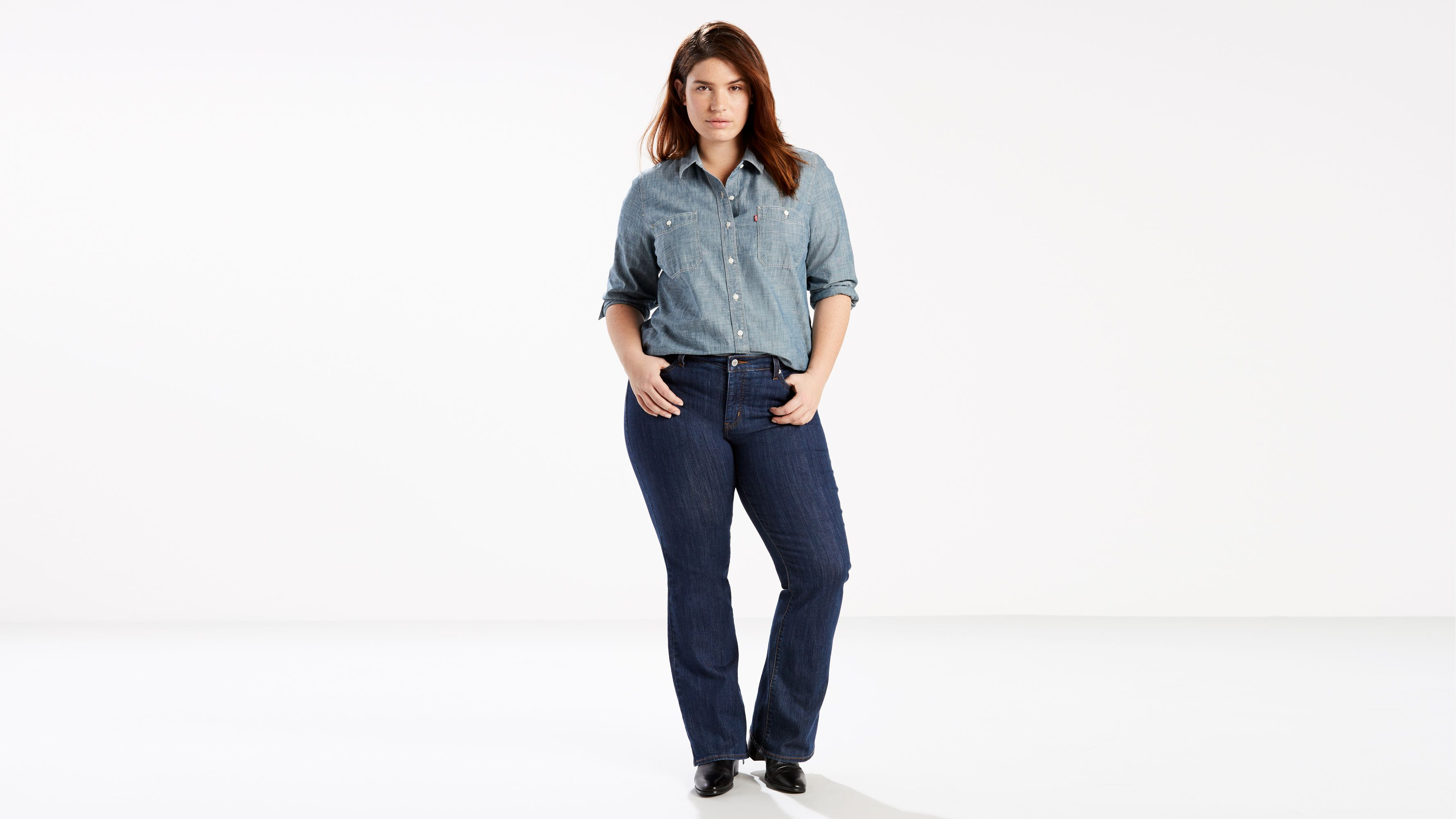 Plus Size Womens Clothing Stores