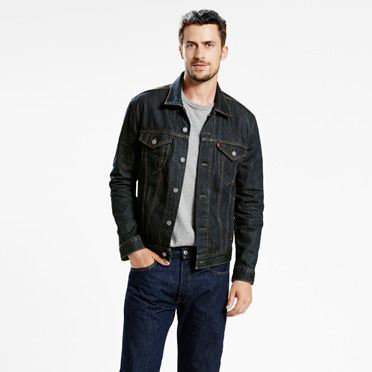 Levis® Wellthread Trucker Jacket