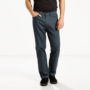 541™ Athletic Fit Line 8 Jeans