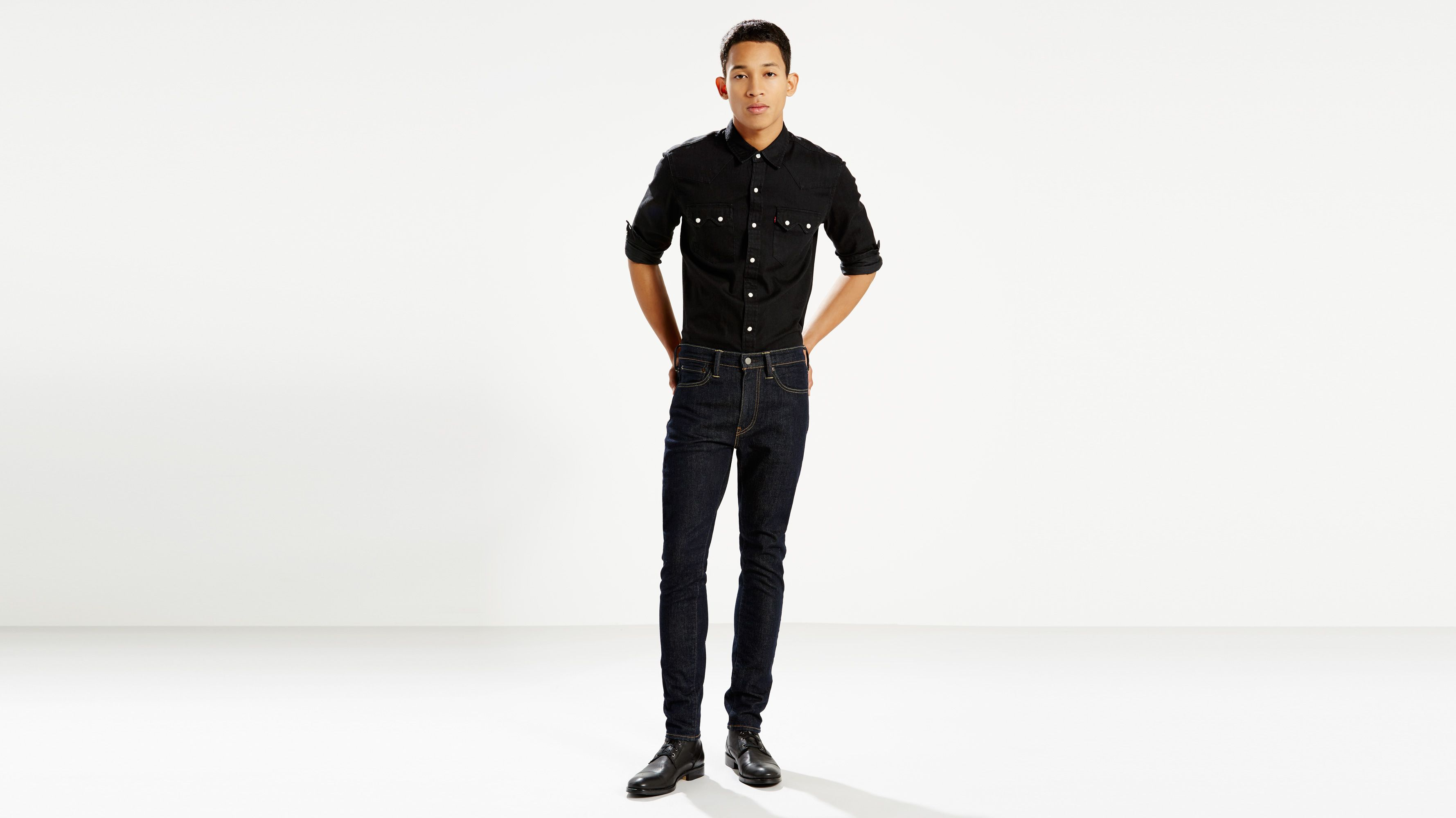 Clothing For Tall Men