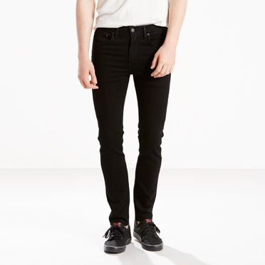 Levis-519™ Extreme Skinny Stretch Jeans-Rooftop
