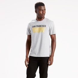 Limited Edition San Francisco Batwing Tee
