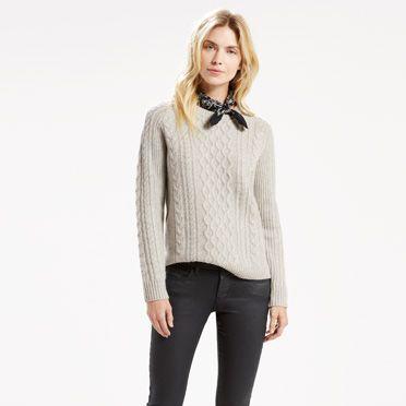 """""""Merinowolle ist für das unvorhersehbare Wetter im Herbst und Winter ein absolutes Must-have. Sie wird aus feinen Fasern hergestellt und ist für ihr besonders weiches und warmes Tragegefühl bekannt. Durch die atmungsaktiven und"""