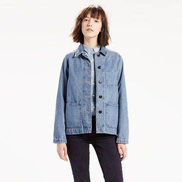 Jackets for Women - Shop Women's Casual Jackets | Levi's®