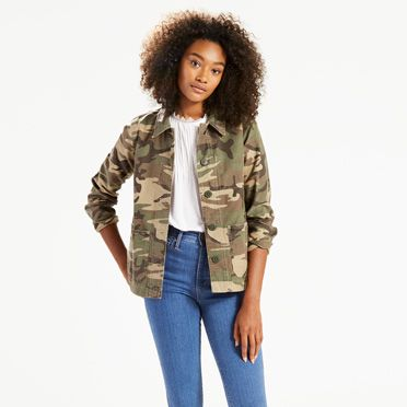 Jackets for Women - Shop Women&39s Casual Jackets | Levi&39s®