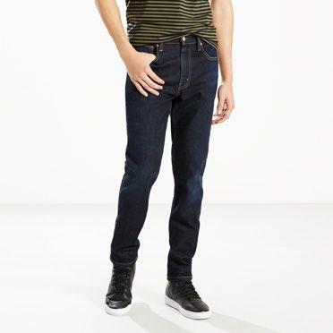 Levis 512? Slim Taper Fit Jeans Blue Heart