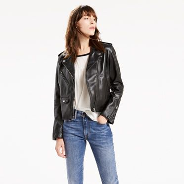 Favori Jackets & Vests | Clothing | Women | Levi's® Great Britain (UK) XC42