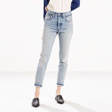 501 Selvedge Skinny Jeans at Levi's in Daytona Beach, FL   Tuggl