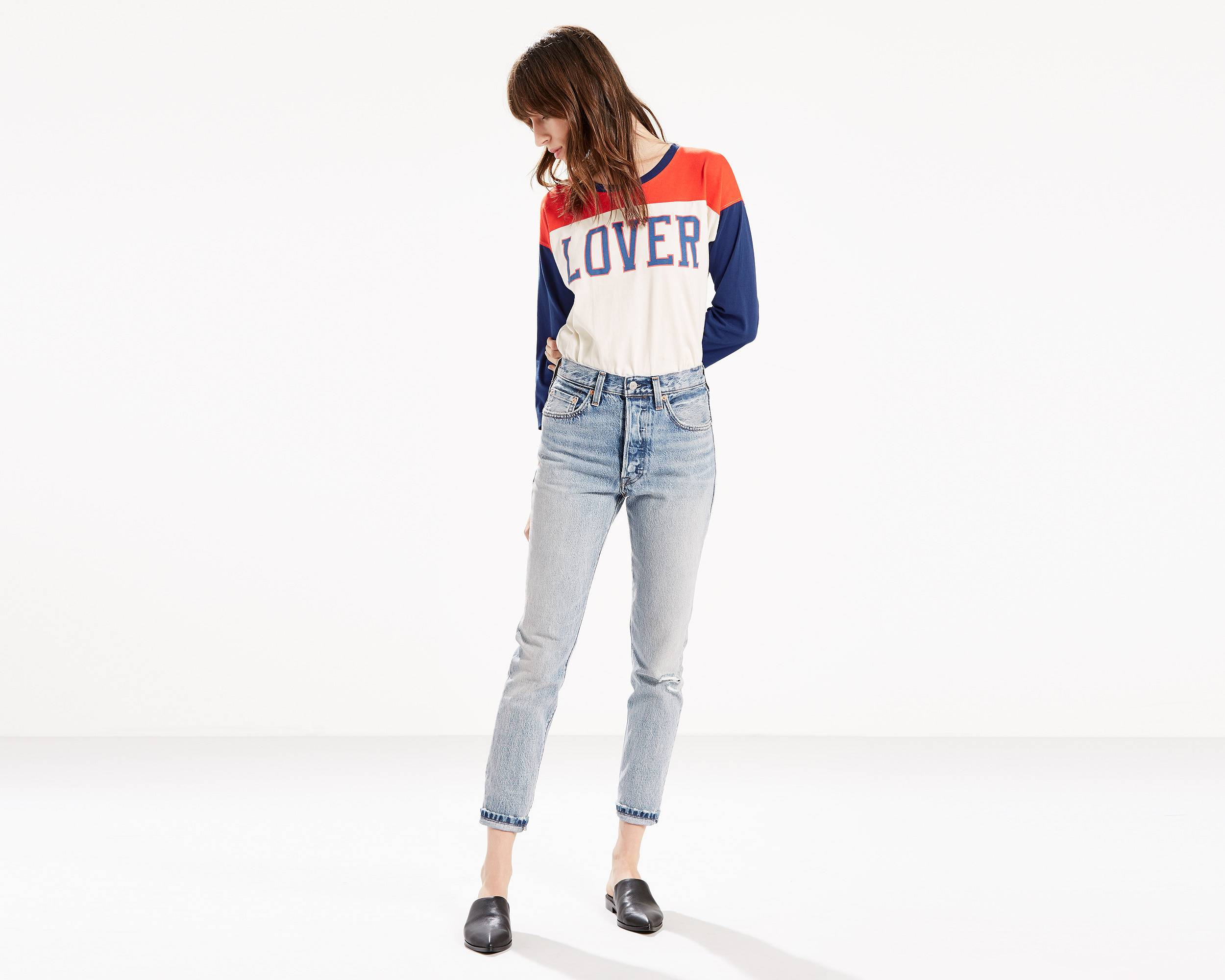 Skinny Jeans - Shop Skinny Jeans for Women | Levi&39s®