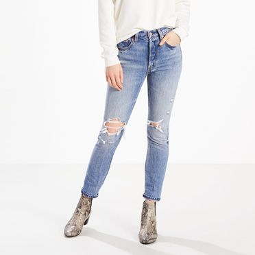 Skinny Jeans - Shop Skinny Jeans for Women | Levi's®