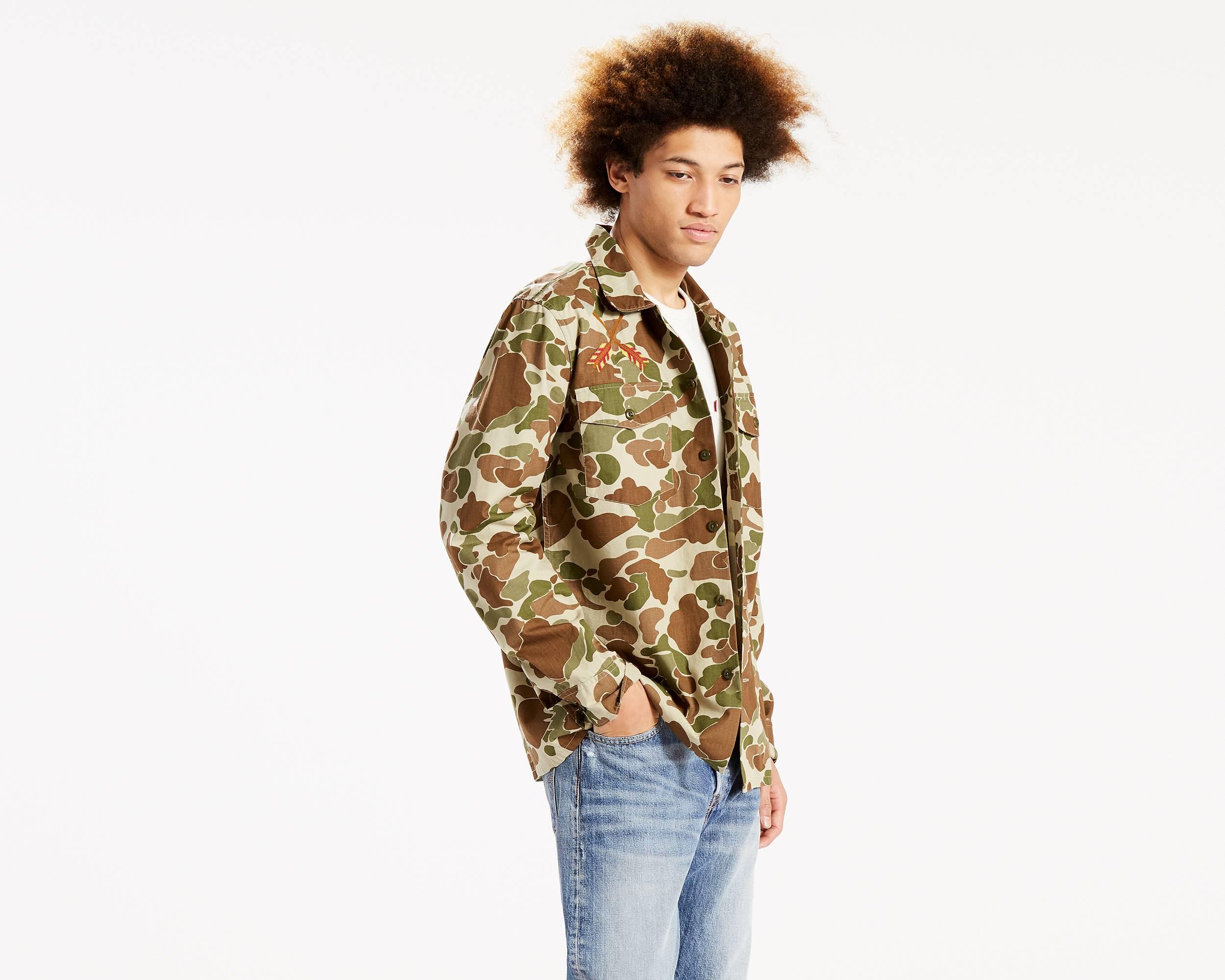 Mens Denim Vest Jacket | Outdoor Jacket