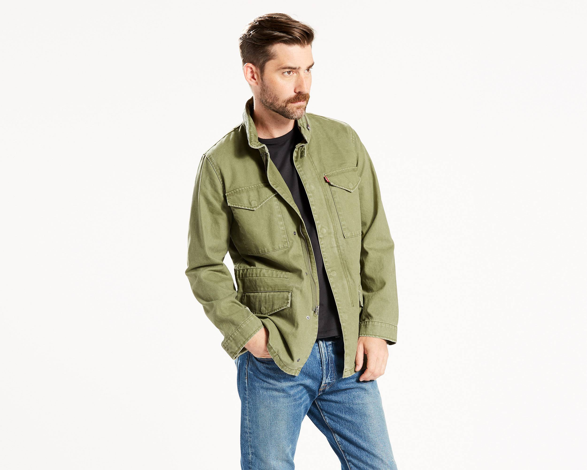 Men&39s Jackets - Shop Denim Jackets for Men | Levi&39s®