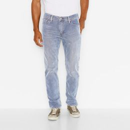 504™ Regular Straight Jeans