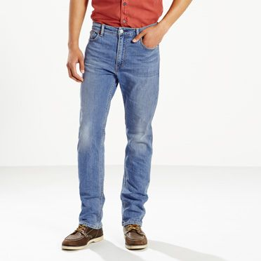 """Levis-504™ Regular Straight Jeans-Relic"""