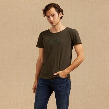 """Levis-1930s Bay Meadows T-Shirt-9th Street"""