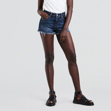 Jean Shorts - Shop This Season's Women's Shorts | Levi's®