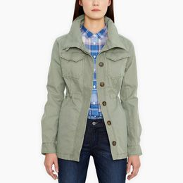 promotion Levis-Dolman Military Jacket-Seaspray