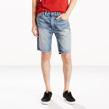 Men's Shorts - Shop Cargo, Chino & Denim Shorts | Levi's®