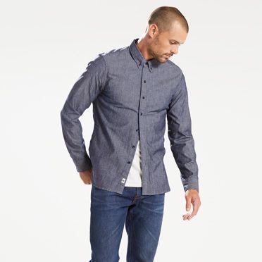 Men's Shirts - Shop Men's Denim Shirts | Levi's®