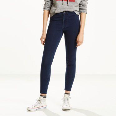 Runaround Super Skinny Jeans | Along the Way |Levi's® United ...