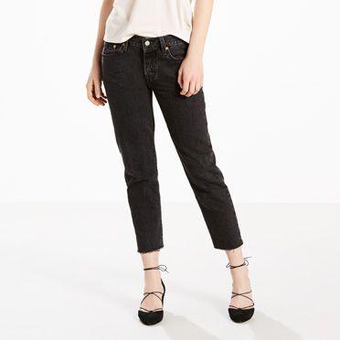 Boyfriend Jeans - Shop Boyfriend Jeans for Women | Levi's®