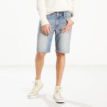 511™  Slim Fit Hemmed Shorts at Levi's in Daytona Beach, FL | Tuggl