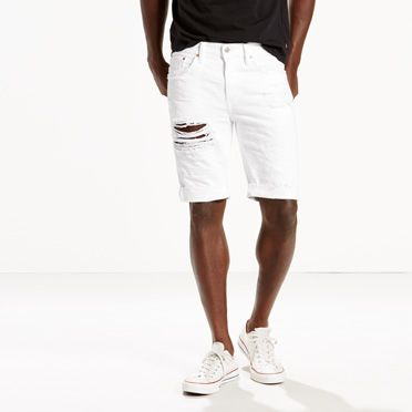 511™ Slim Fit Cut-Off Shorts