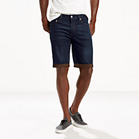 Levis 511 Slim Cut-Off Shorts (Ansel)