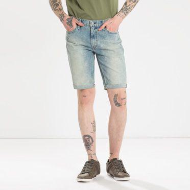 """""""Levis-511™ Slim Fit Cut-Off Shorts-Painter Job"""""""