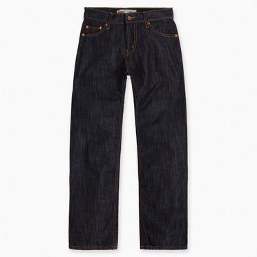 Boys Jeans | Shop Jeans for Kids (8-20) | Levi's®