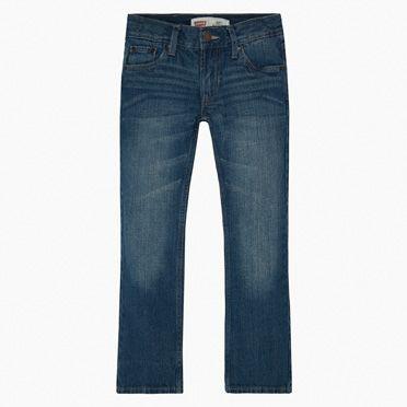 Boys 8-20 527™ Boot Cut Jeans at Levi's in Daytona Beach, FL | Tuggl