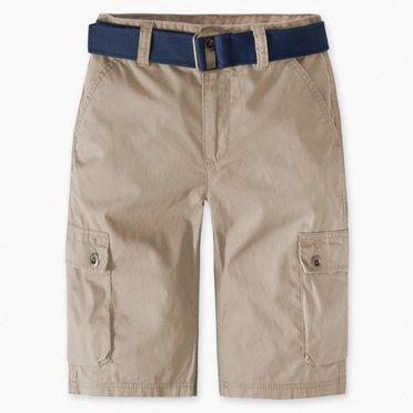 Boy's Shorts - Shop Boy's Denim & Cargo Shorts | Levi's®