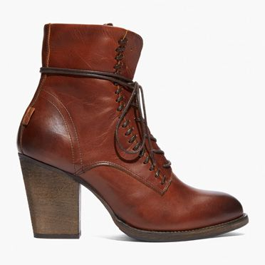 Levis-Folsom Boots-Brown