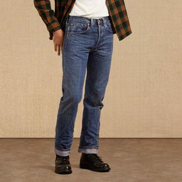"""""""Levis-1947 501 Jeans-Hampton"""""""
