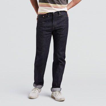 """""""Levis-1954 501® Jeans-Rigid"""""""