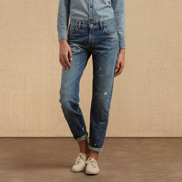 1967 Customized 505® Jeans