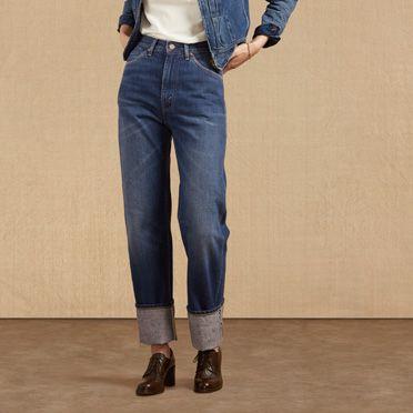 """""""Levis-1950s 701 Jeans-Krasner"""""""