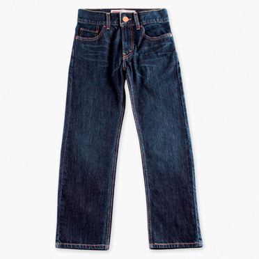 Boys (8-20) 505™ Regular Fit Jeans (Husky)