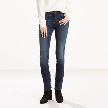 Mid Rise Skinny Jeans at Levi's in Daytona Beach, FL   Tuggl