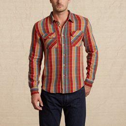 1950's Shorthorn Shirt